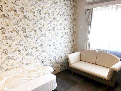 産後のお部屋の写真